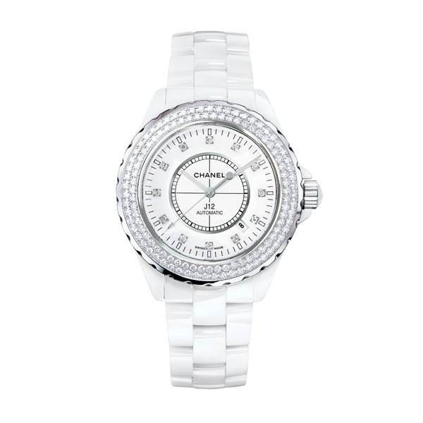 chanel watches top luxury watches movado ebel tag heuer it chanel j12 white 42 mm h2013 watch