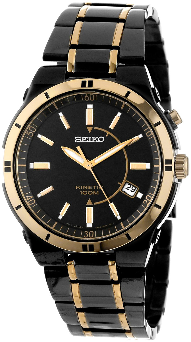 Top 10 Seiko Watches – Overview of Models Favored By Our Readers